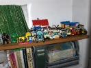 LEGO Space and City anni '80