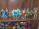 Masters of the universe (HE-MAN) serie anni '90